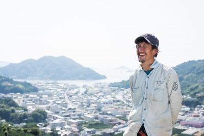 梶谷 晋平さん(39歳)
